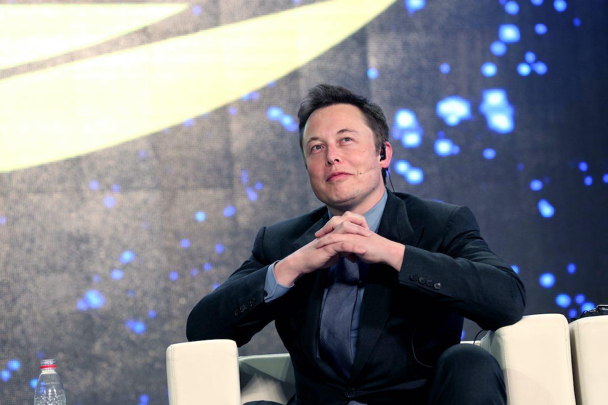 En un documento regulatorio presentado el lunes, Elon Musk, CEO de Tesla Inc., dijo que la compañía había adquirido $1,5 mil millones en bitcoins.