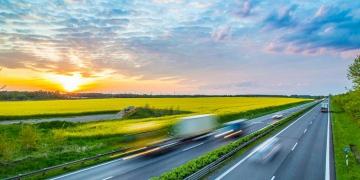 Autopistas Autobahn en Alemania
