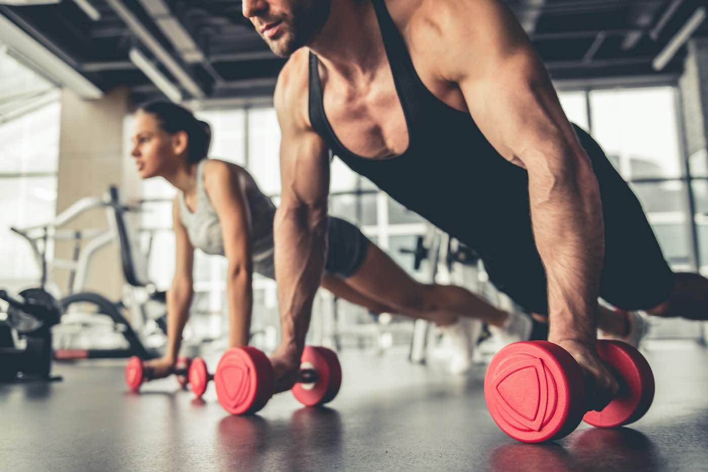 ¿El ejercicio físico ayuda a tener una piel más bonita?