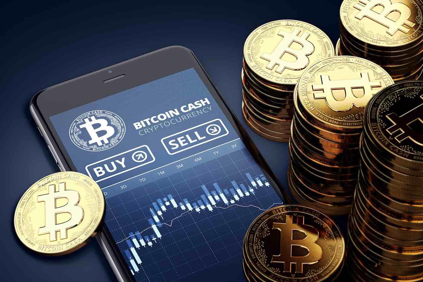 """¿Cómo comprar Bitcoin"""" Guía paso a paso para comprar la criptomoneda"""