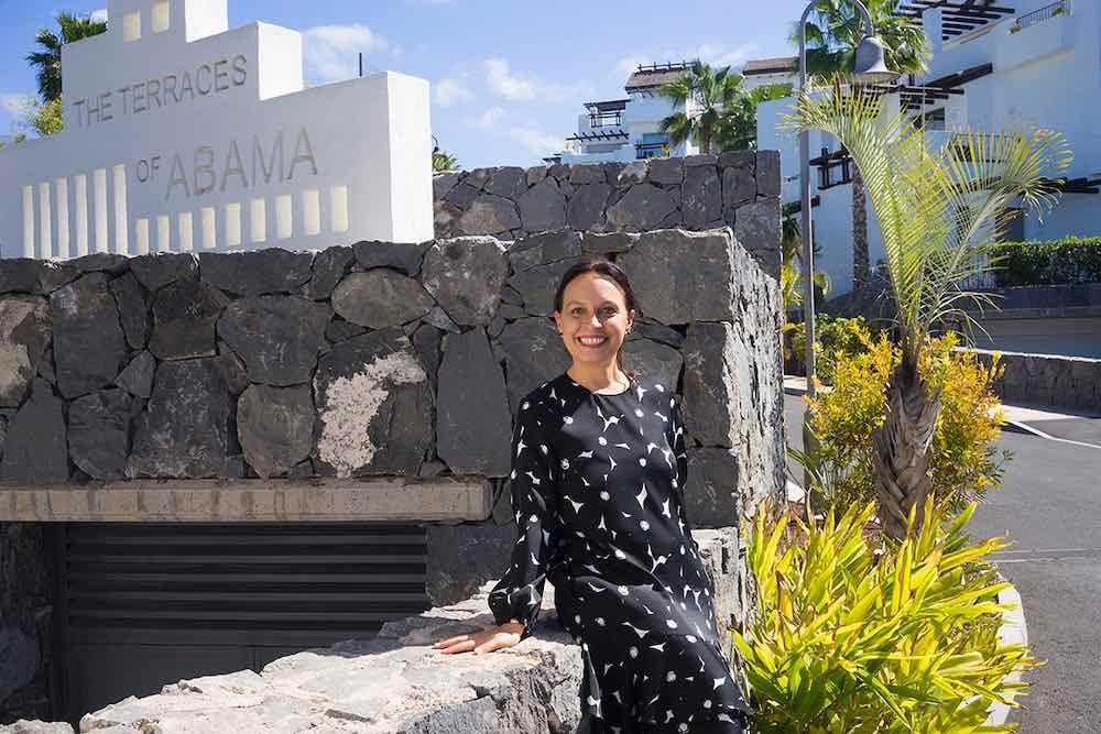 Las Terrazas de Abama, elegido 'El Mejor Hotel de Golf del Mundo' en los International Hotel Awards