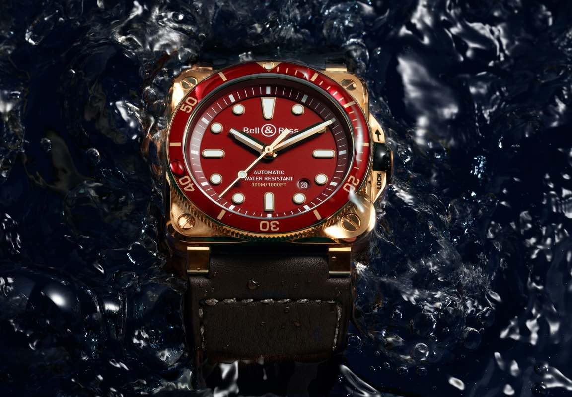 La historia detrás de 10 marcas de relojes de lujo: BELL&ROSS
