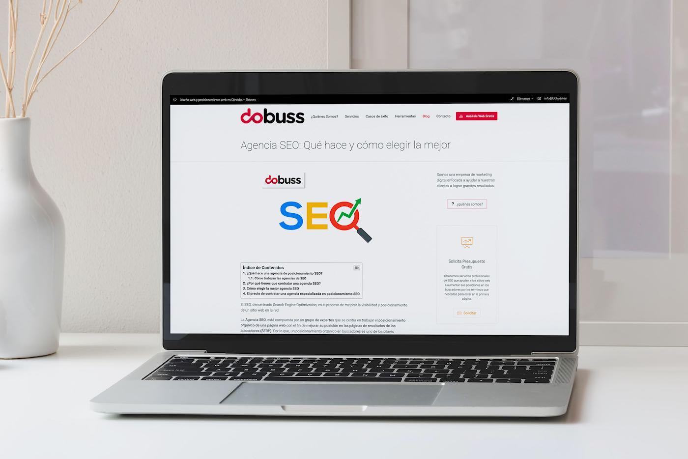 Las 10 mejores agencias SEO de España en Google según SEMRush