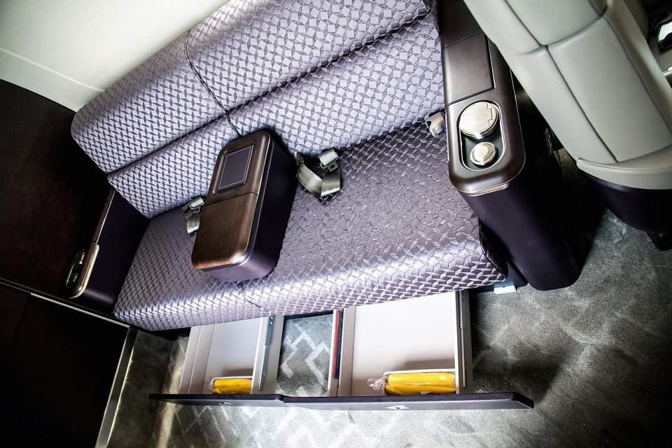 Embraer Legacy 450: Un avión ejecutivo con lujos y rendimientos incomparables