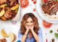 National Pork Board lanza Menú Urbano FRESH para recrear las recetas favoritas de comida callejera de los hispanos, con un toque nutritivo