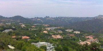 North Beverly Park en Los Ángeles