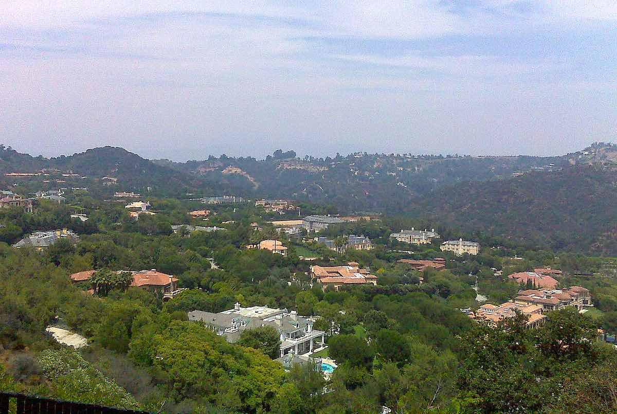 Beverly Park: Este exclusivo barrio cuenta con el número más alto de multimillonarios en la ciudad de Los Ángeles