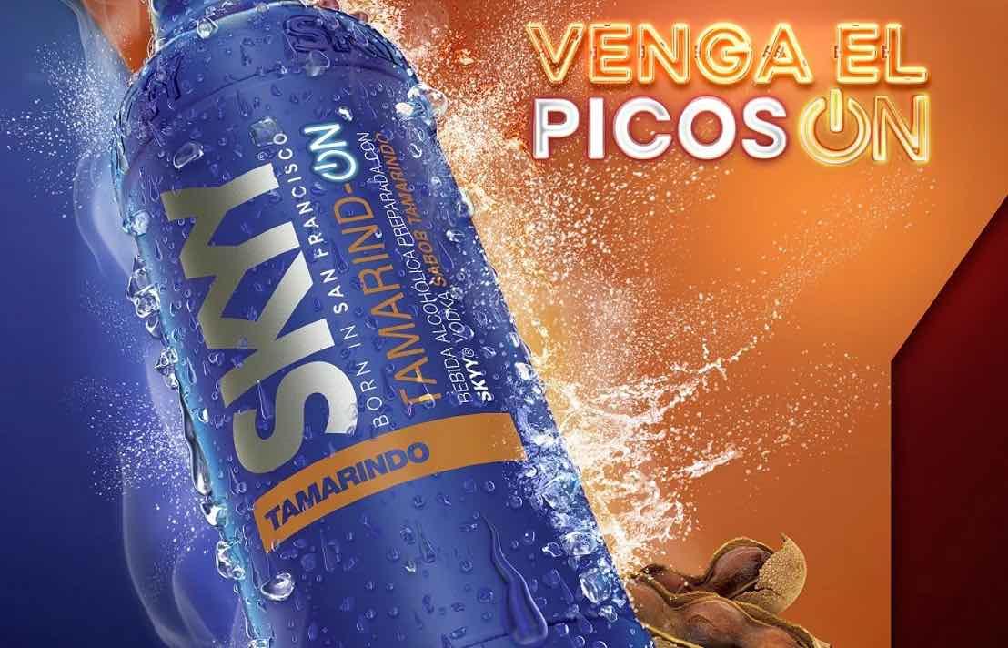 ¡SKYY Tamarind-ON te ayuda a tener el mood playero sin salir de casa con la dinámica más hot de la temporada!
