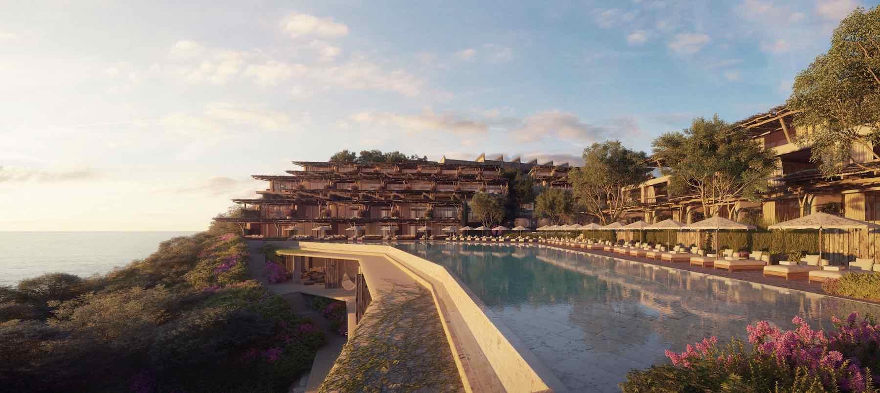 Six Senses Ibiza ofrecerá experiencias auténticas en el paraíso escondido de Cala Xarraca, a partir de julio de 2021