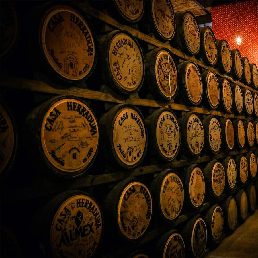 Un legado indiscutible, logrando en 150 años, posicionarse como el tequila de México.