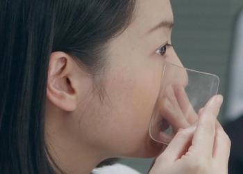 Panasonic lanza una contribución innovadora al mundo de la belleza: la hoja de maquillaje