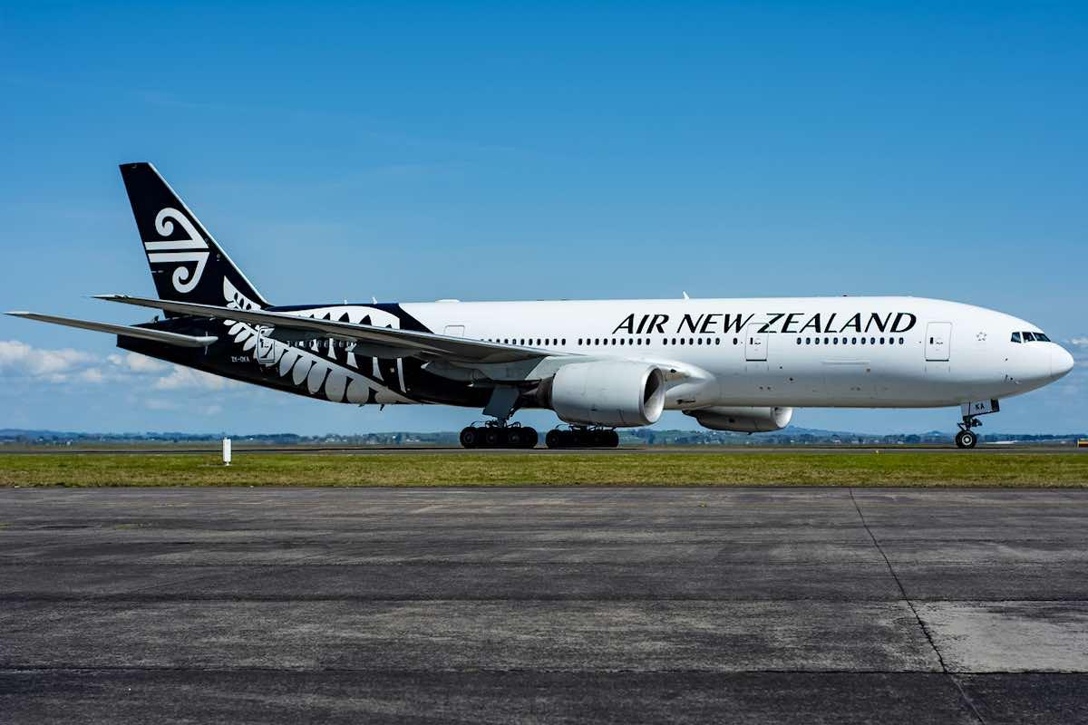 Las aerolíneas más seguras del mundo en 2021.