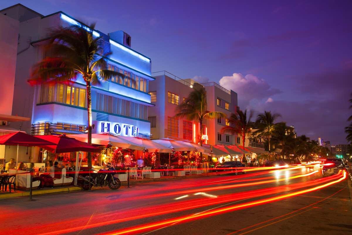 KAYAK abrirá el primer hotel en Miami Beach