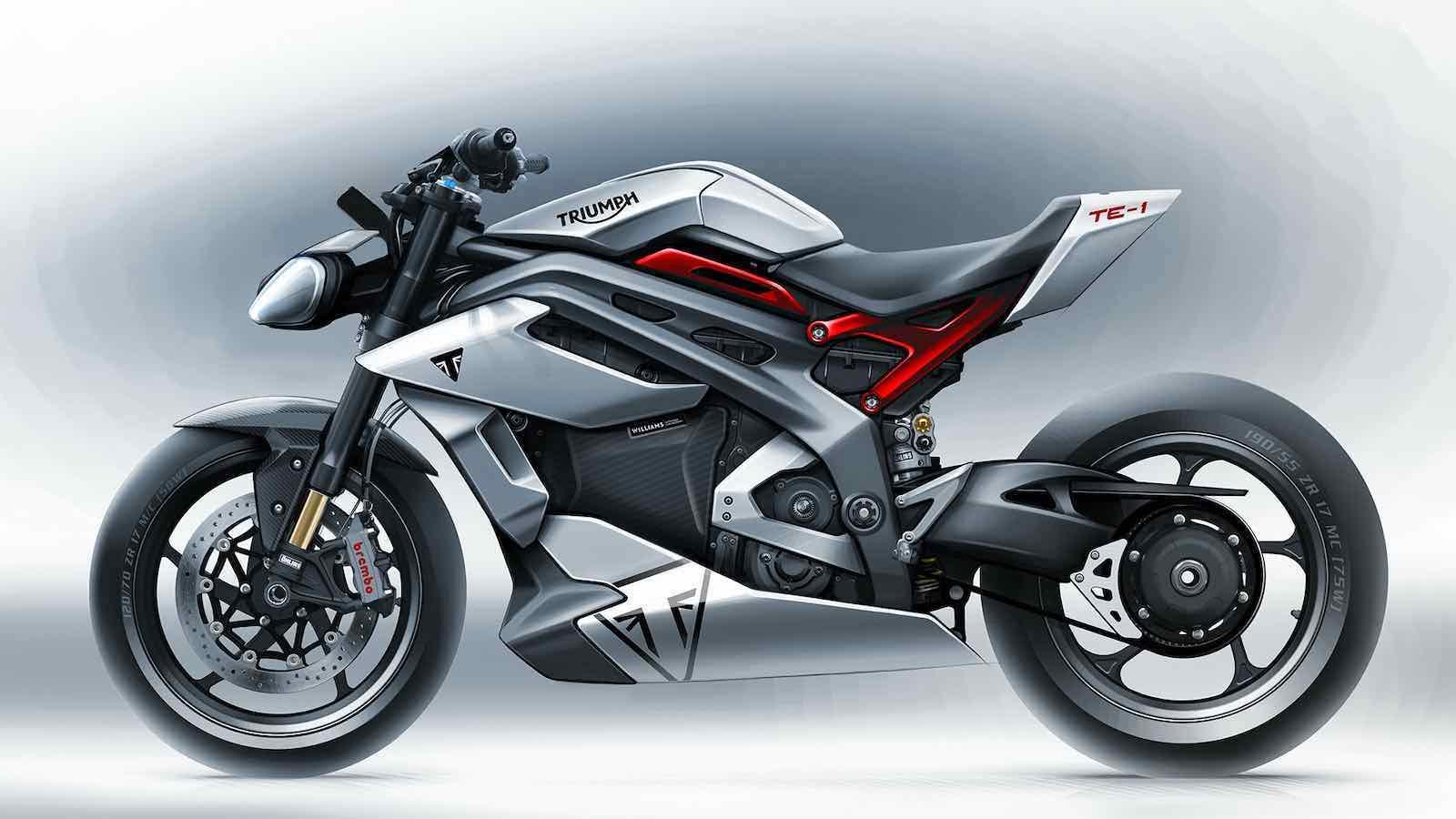 El fabricante con sede en el Reino Unido ha dado a conocer más detalles sobre la TE-1.
