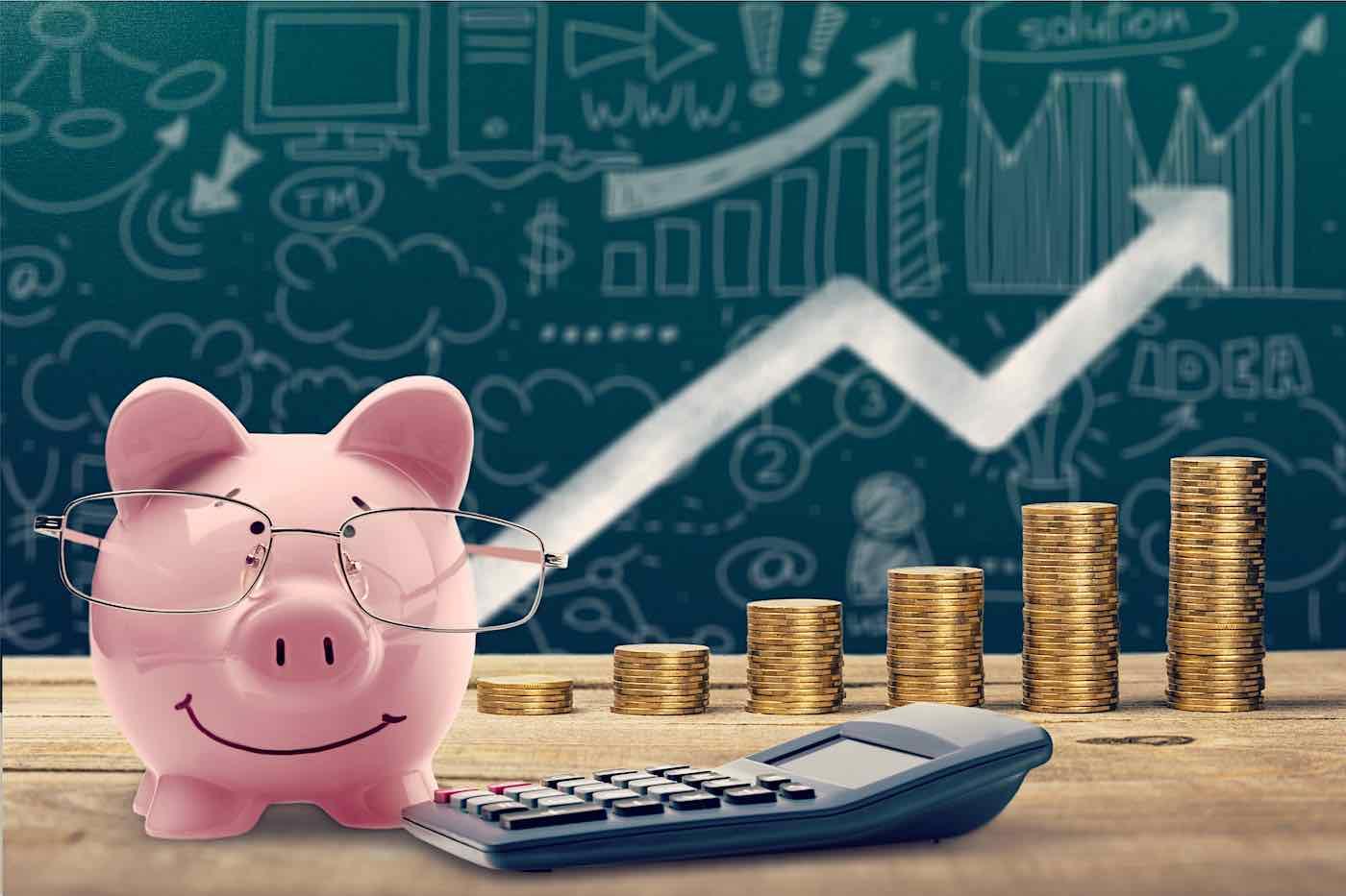 Las mejores opciones en dónde invertir tu dinero en 2021 -- TOP 10