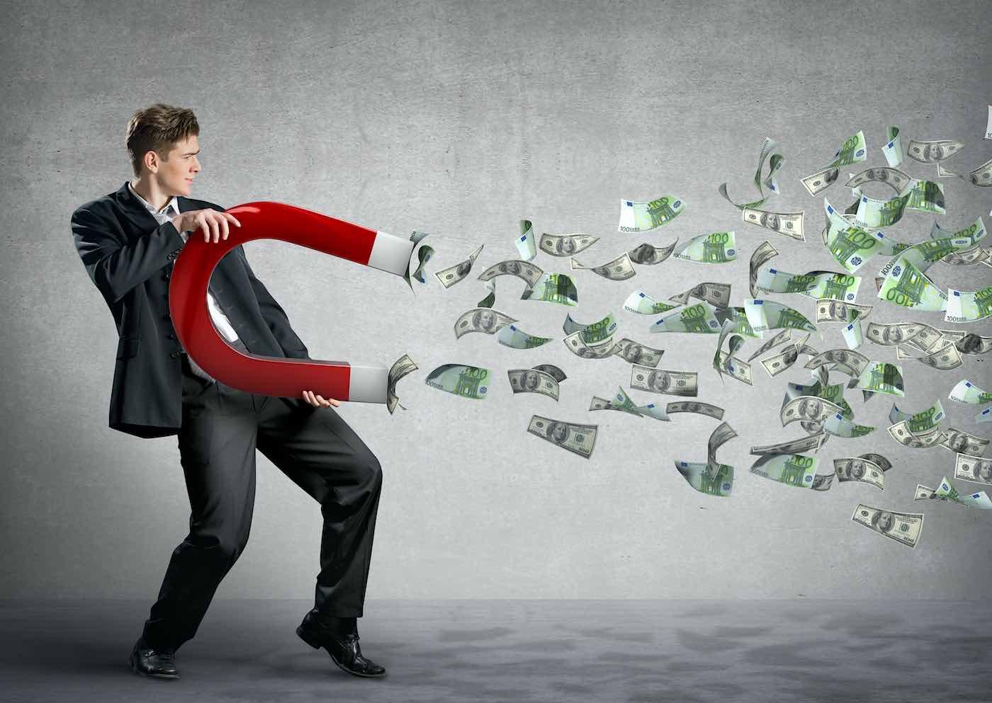 Ley de la atracción: 13 formas de aumentar tu frecuencia de riqueza y abundancia más rápido