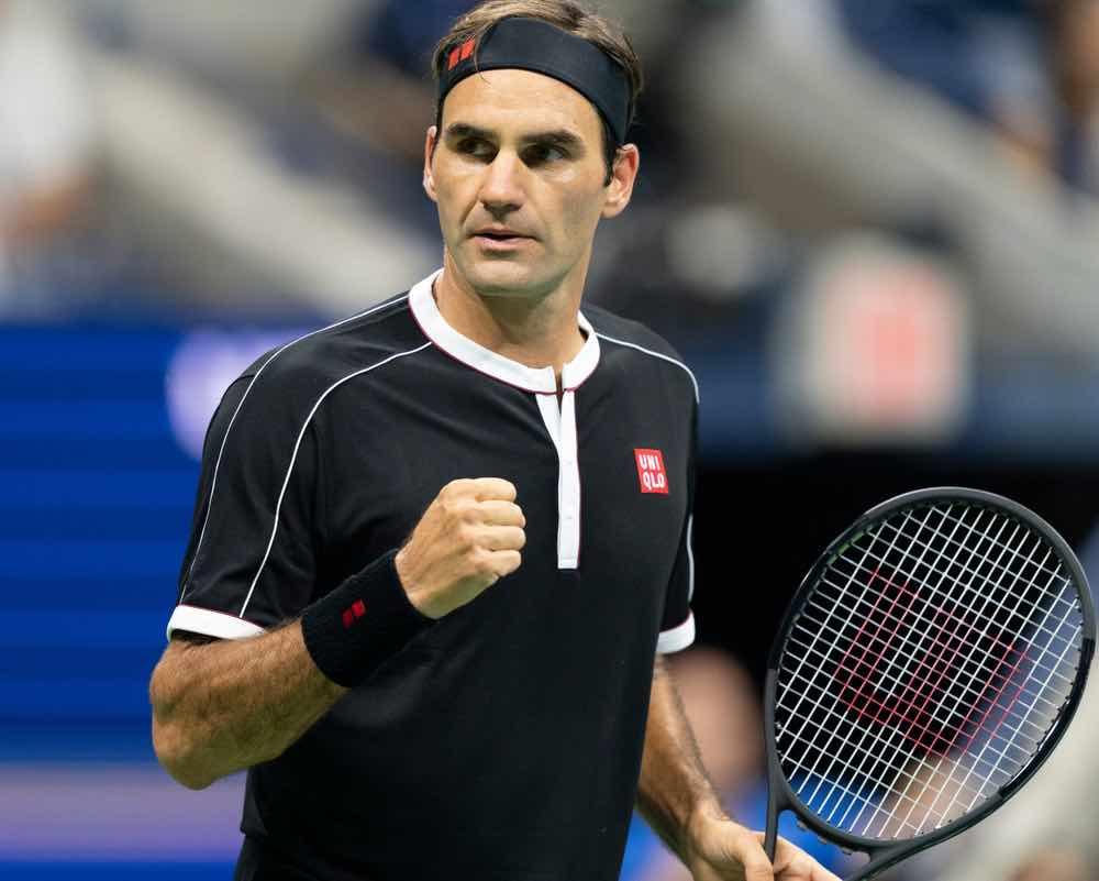 Deportistas mejor pagados en 2021: Roger Federer