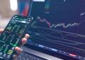 Compra de acciones y mercados de futuros en línea