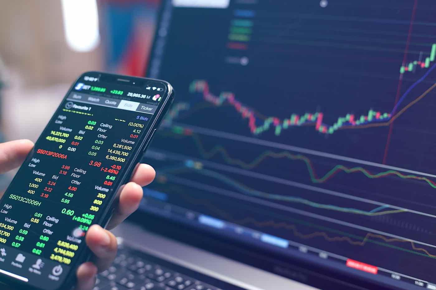 ¿Cuáles son los mejores brokers para invertir?