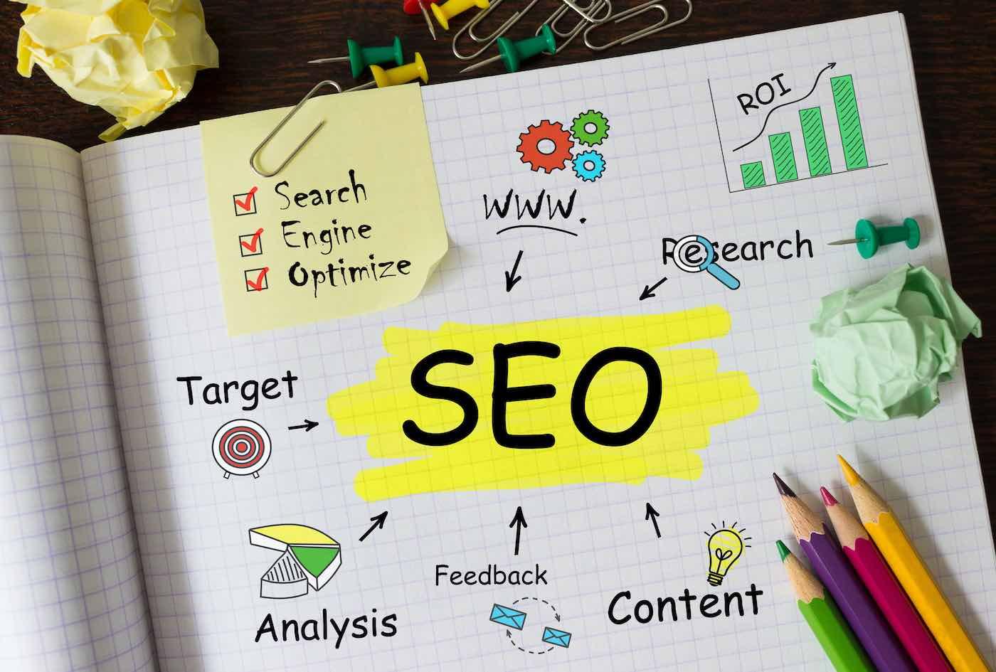 Aprenda cómo optimizar tu blog para el SEO