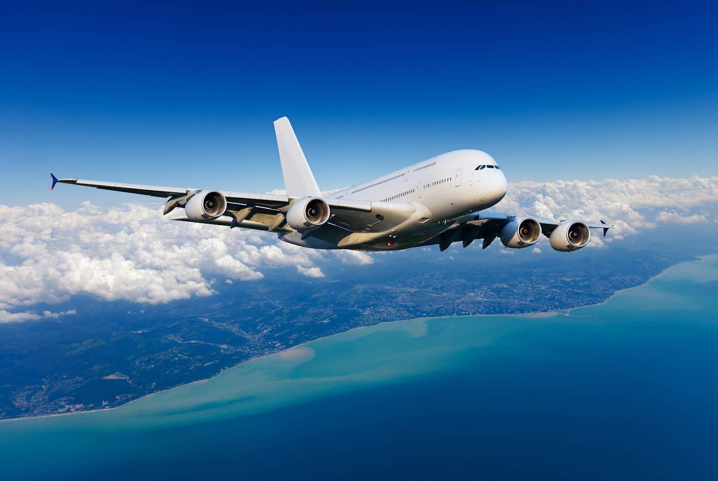 Los 10 aviones privados más caros del mundo