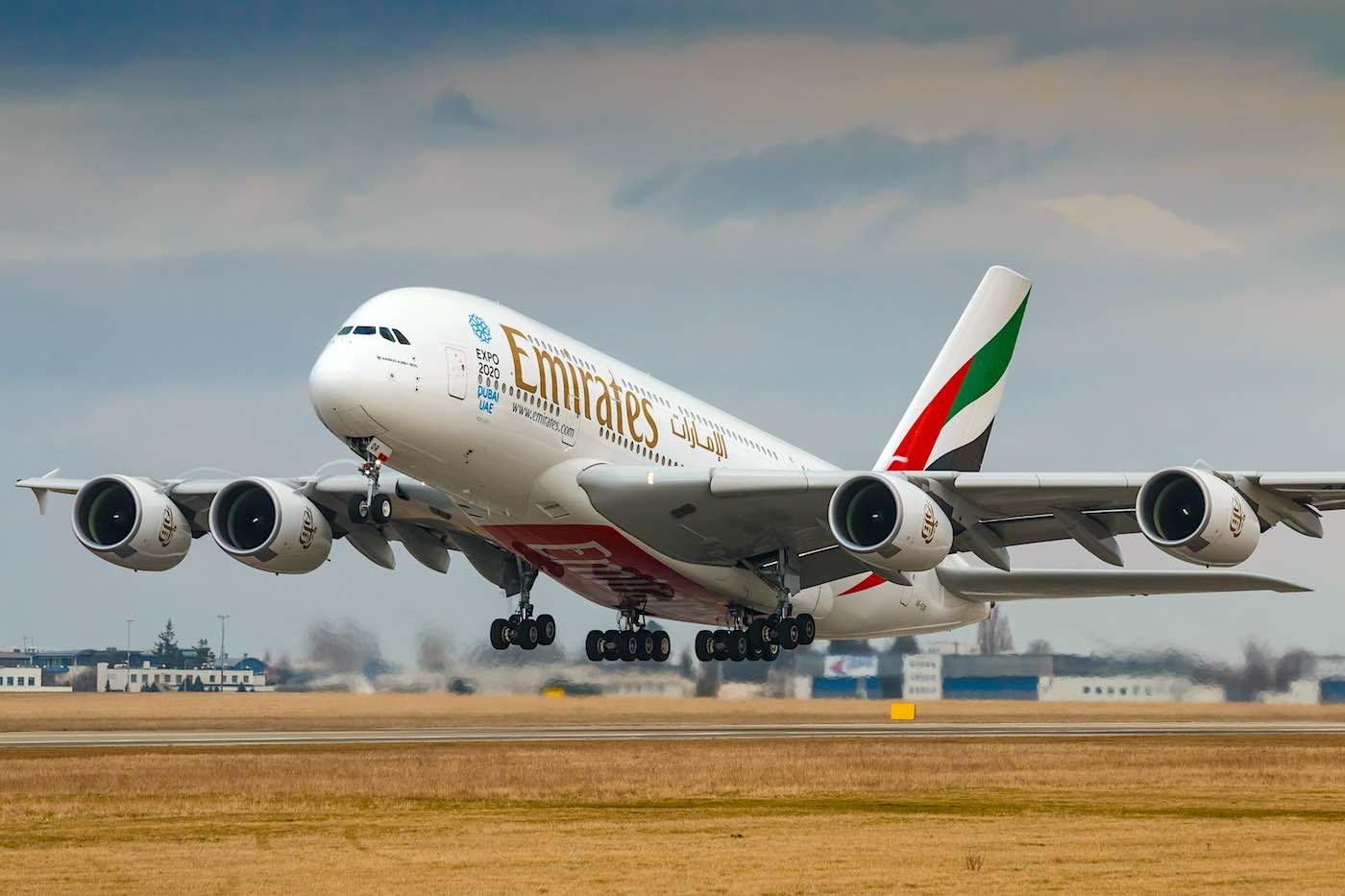 Vuele a Dubai en Emirates y gánese una estancia gratuita de dos noches en uno de los hoteles más altos del mundo