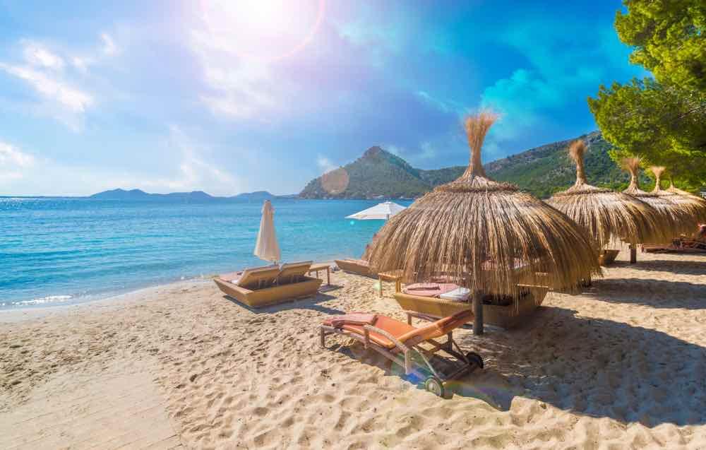 Nuevo Four Seasons en Mallorca en colaboración con Emin Capital