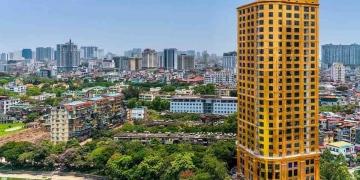 Dolce by Wyndham Hanoi Golden Lake Hotel
