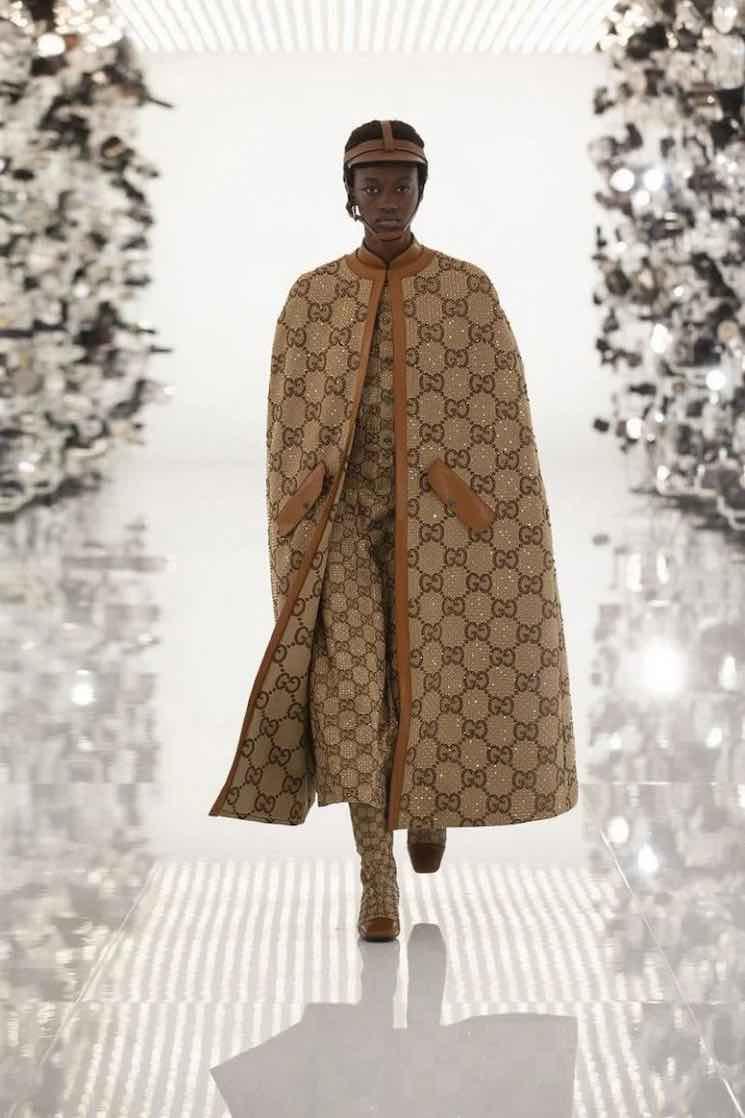 ¡La casa de moda de lujo con sede en Florencia, Italia, está cumpliendo cien años!
