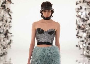 Gucci y Balenciaga crean la colección ARIA.