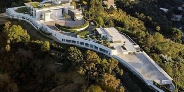 La casa más grande y más cara del mundo: THE ONE