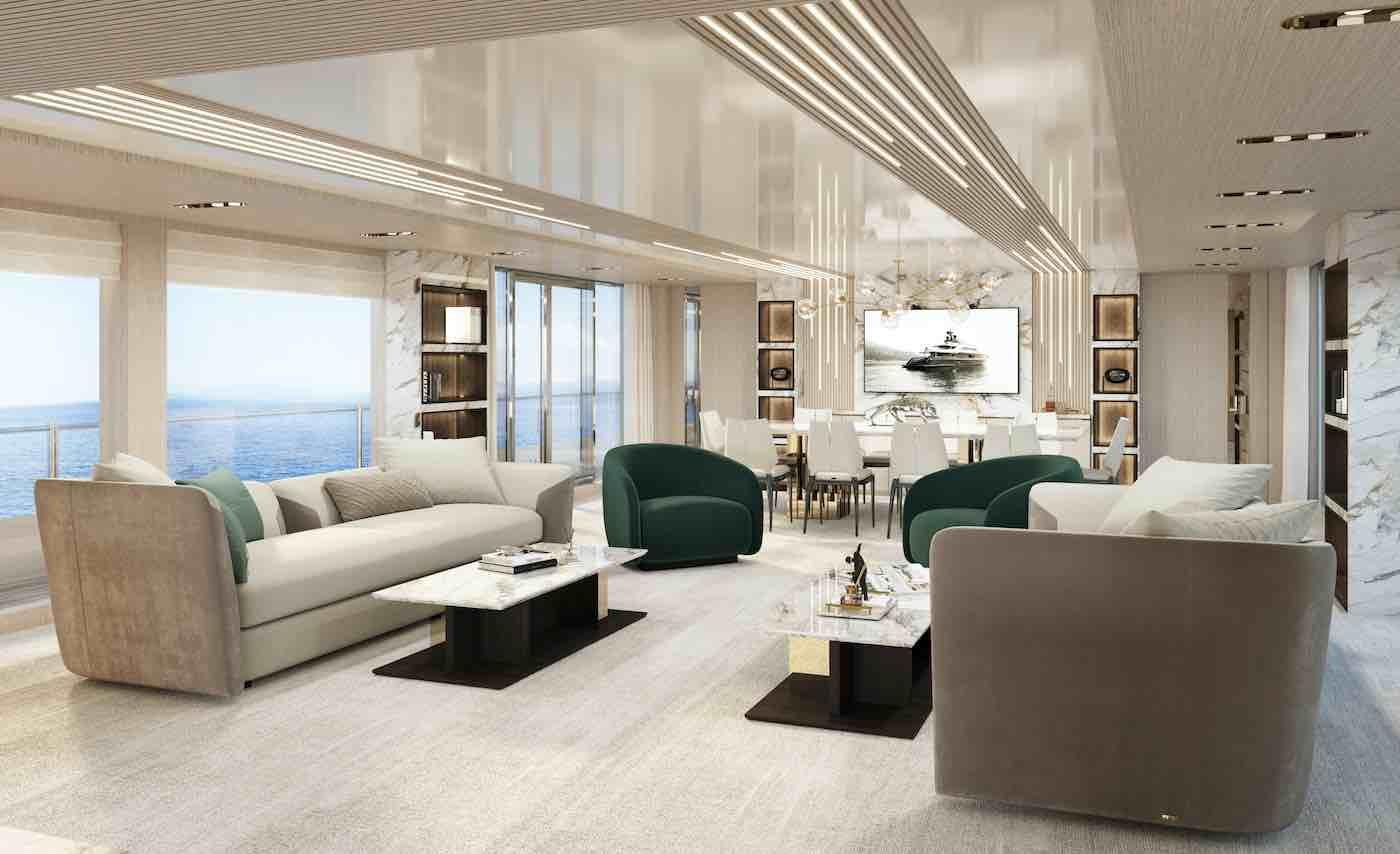 Leonardo Santi presenta Elegantiae, un equilibrio de lujo y líneas modernas