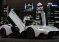 """Maserati MC20 elegido """"Super Sports Car of The Year"""" por la edición británica de GQ"""