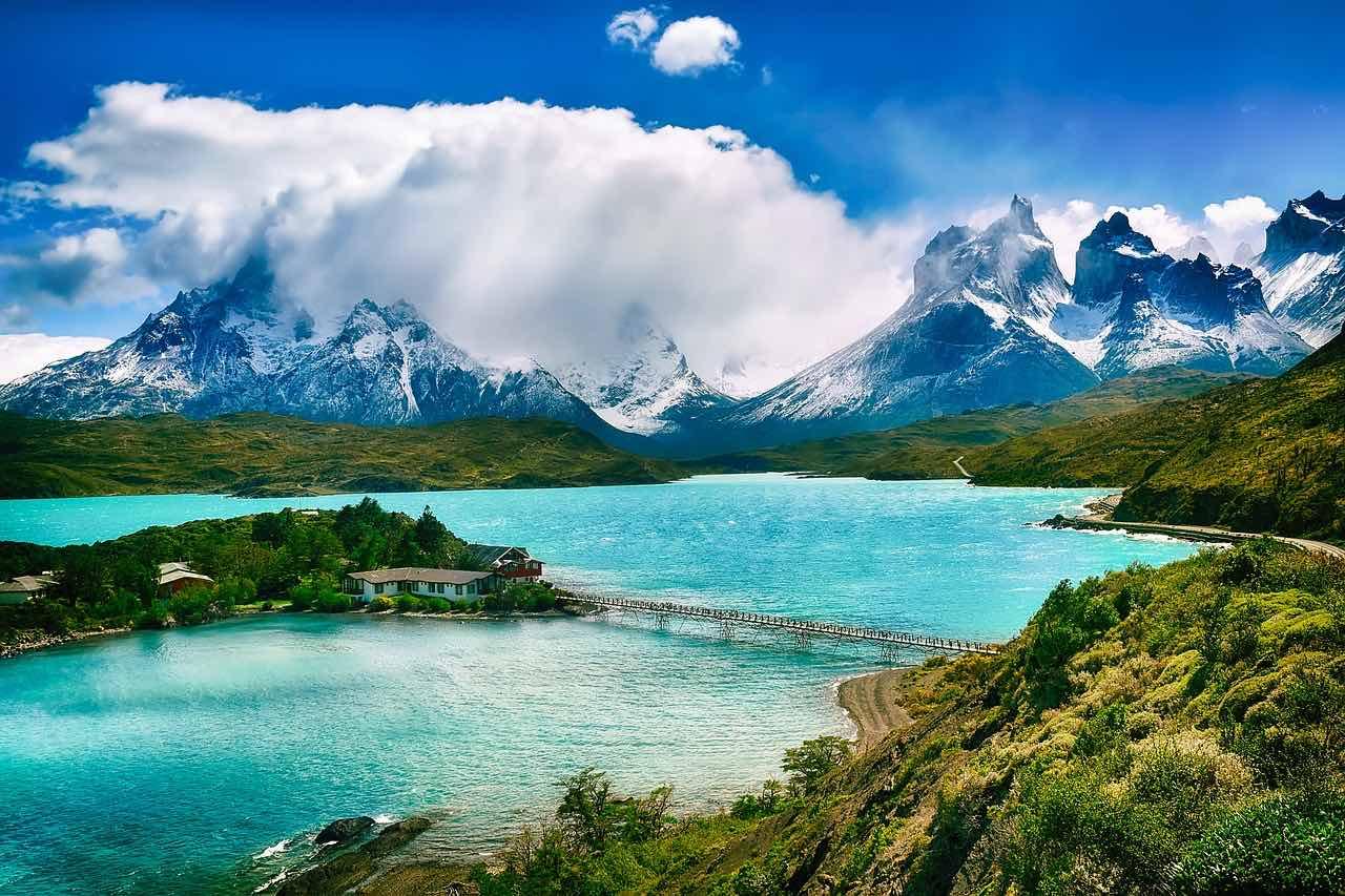 La Patagonia, Chile