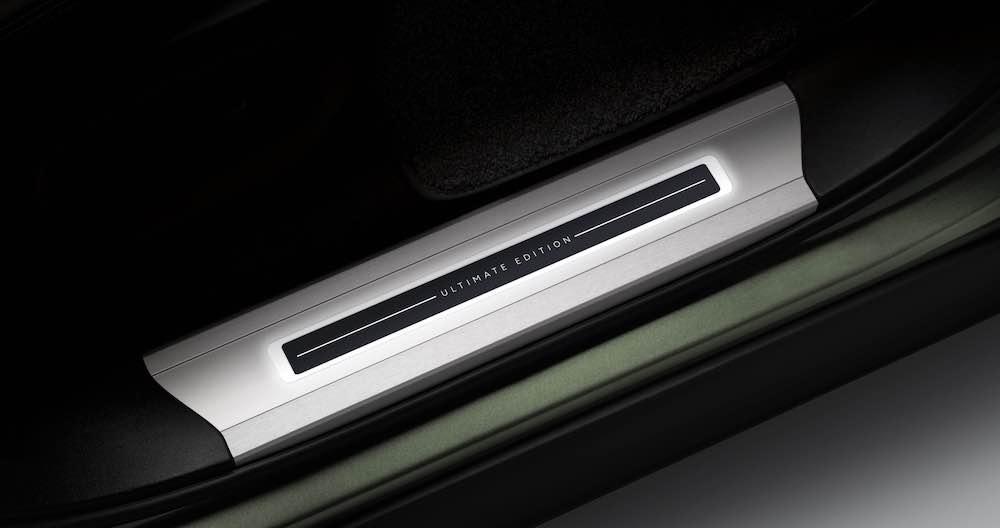 Range Rover Ultimate: Special Vehicles Bespoke presenta nuevas y exclusivas ediciones