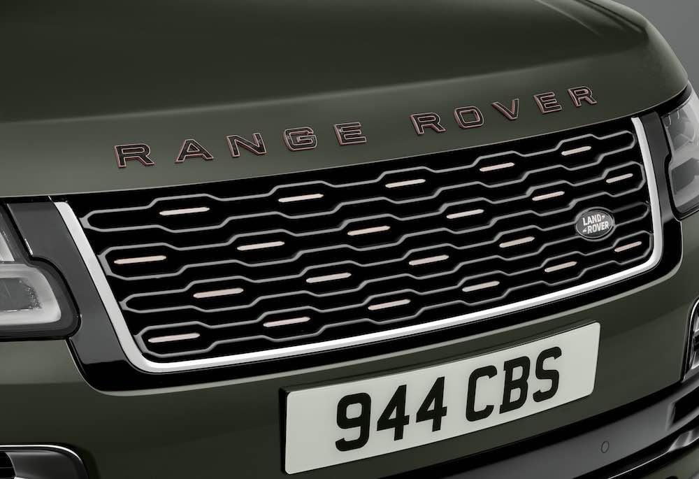 Special Vehicles Bespoke presenta nuevas y exclusivas ediciones