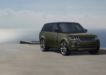Range Rover Ultimate: Special Vehicles Bespoke presenta nuevas y exclusivas ediciones