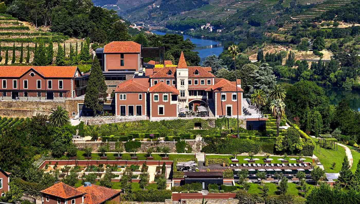 Six Senses Douro Valley ha reabierto sus puertas con un aspecto renovado en el spa y un nuevo concepto gastronómico