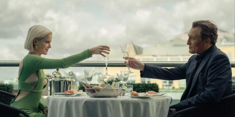 """La tercera temporada de """"The Girlfriend Experience"""" se estrena este domingo 2 de mayo por STARZPLAY"""