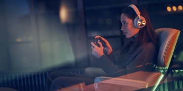 Bang & Olufsen presenta Beoplay Portal, auriculares inalámbricos para Gaming diseñados para durar toda la vida