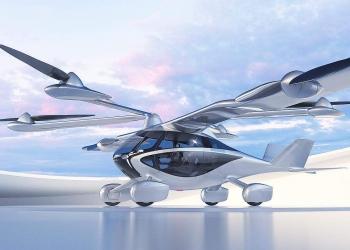 NFT presenta el coche volador eVTOL Aska, las primeras unidades se entregarán en 2026