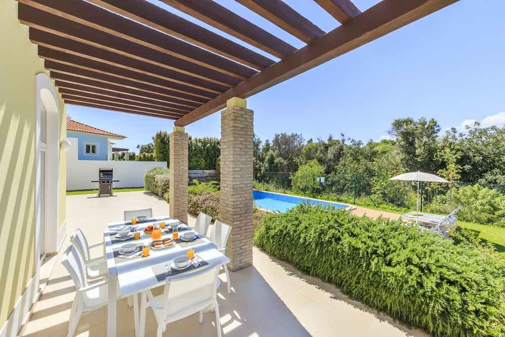 Eden Resort ¡Para disfrutar de la vida al aire libre en familia!