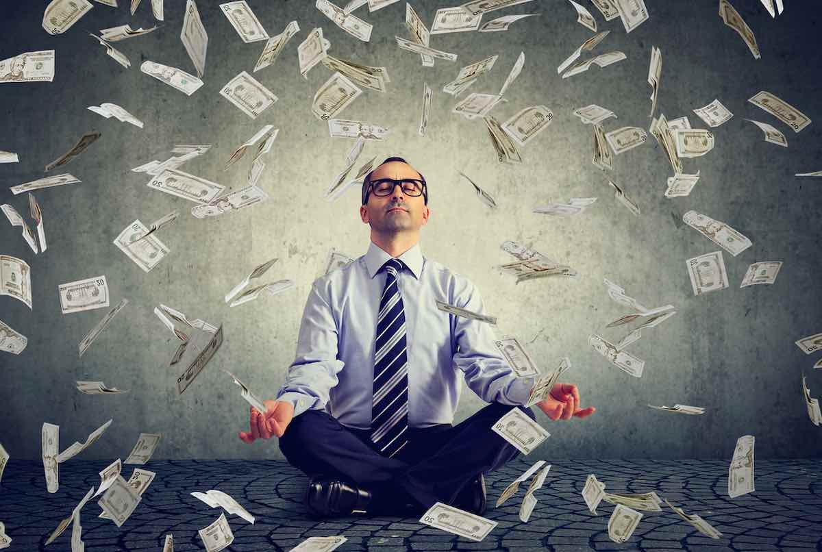 Cinco maneras de atraer más dinero a tu vida