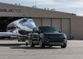 Virgin Galactic y Land Rover anuncian la ampliación de su asociación a nivel mundial con la presentación de un nuevo vehículo espacial