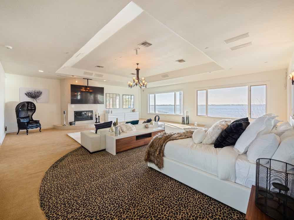 La palaciega mansión de Shaquille O'Neal en Windermere, Florida, vuelve a salir al mercado por 16,5 millones de dólares