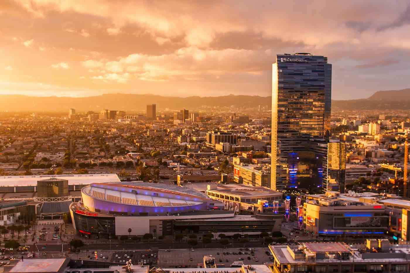 Los Ángeles lanza iniciativa para convertirse en el primer destino Sharecare VERIFIED® en Estados Unidos.