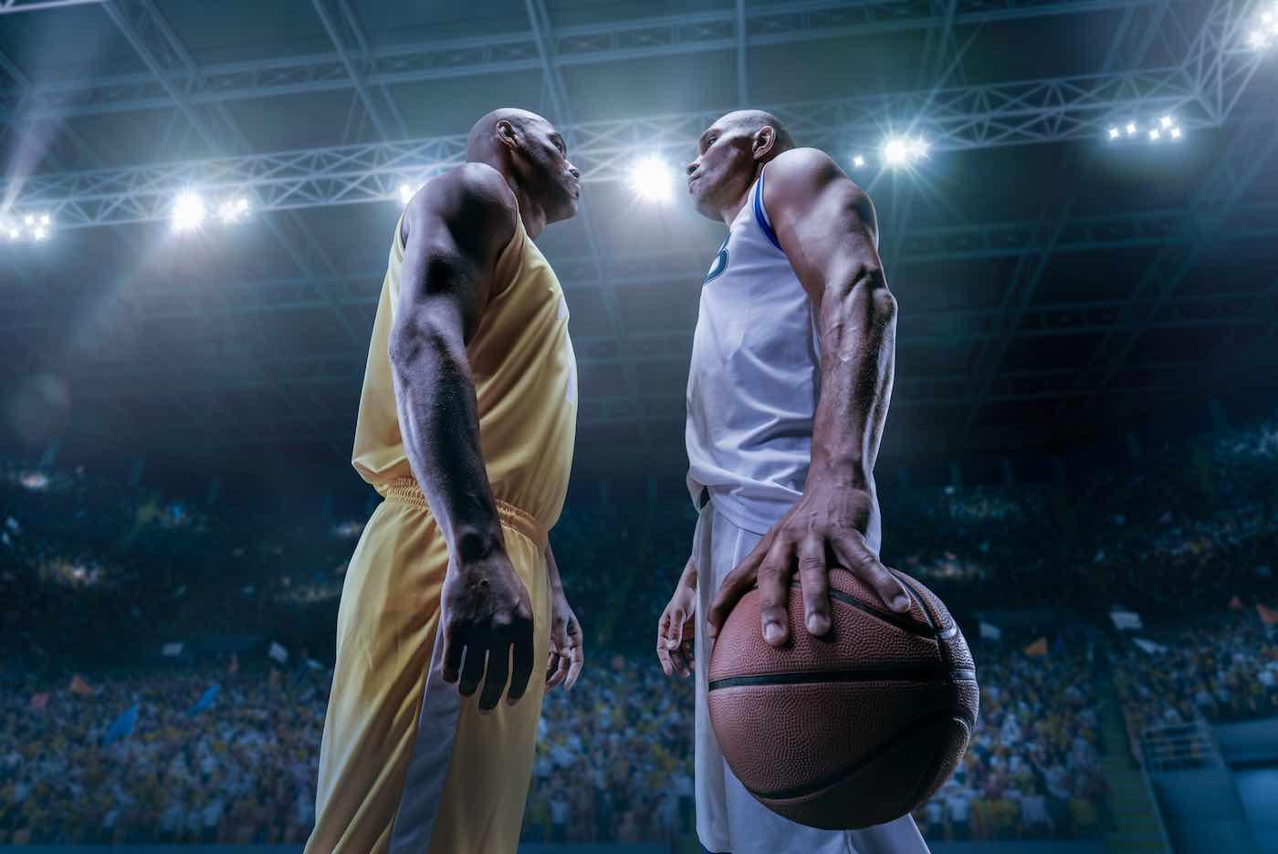 ¿Qué otras estrellas de baloncesto podrían protagonizar 'Space Jam'?