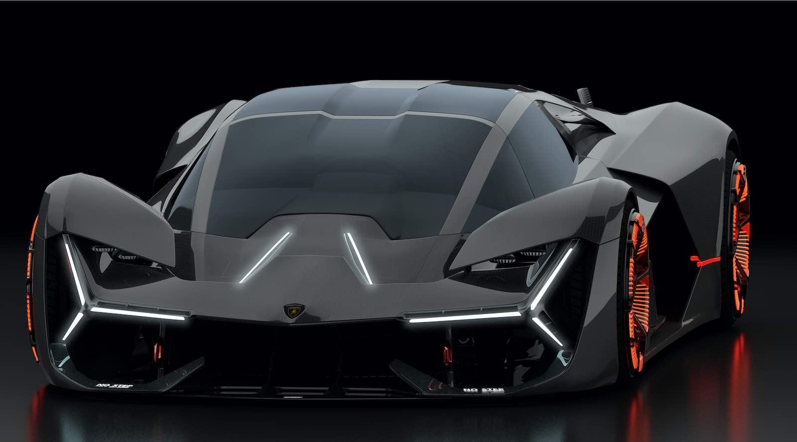Los 4 Ferraris y 4 Lamborghinis más raros conducidos por celebridades