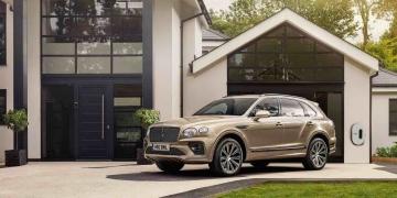 Bentayga a medida: Las nuevas opciones de Bentley Mulliner para personalizar su vehículo