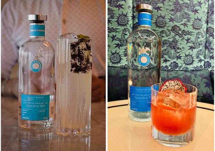 Conoce a los bartenders ganadores de las Jamming Sessions Primavera 2021 de Casa Dragones